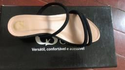 Sapato Carmen Steffens original