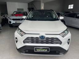 TOYOTA RAV4 2019/2019 2.5 VVT-IE HYBRID SX AWD CVT