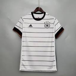 Camisa Alemanha Pronta Entrega