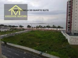 lindo apartamento em Itapuã com vista pro mar. 3 quartos 15807WR