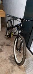 Bicicleta vikingx tuff25