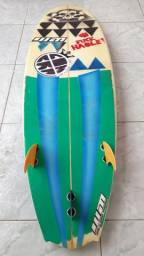 Prancha 5'8  shaper WM