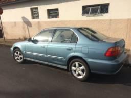 Vendo Honda 1999