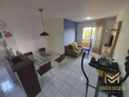 Apartamento com 2 suítes à venda, 63 m² por R$ 319.900 - Joaquim Távora - Fortaleza/CE