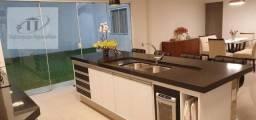 Casa com 3 dormitórios à venda, 110 m² por R$ 570.000 - Vargeão - Jaguariúna/SP