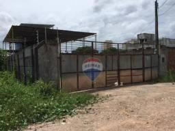 Casa com 7 dormitórios para alugar por R$ 3.000,00/mês - Cidade Garapu - Cabo de Santo Ago