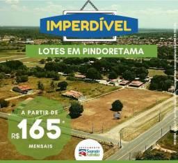 Loteamento Sagrada Família em Pidoretama  !!