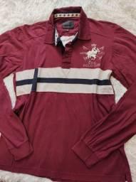 Camiseta masculina GG Marca Royal Tradermark