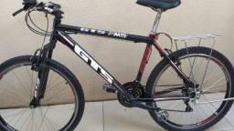 Bicicleta Aluminio aro 26 - parcelo sem juros