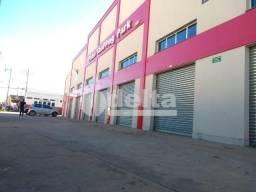 Loja comercial para alugar em Shopping park, Uberlandia cod:625531