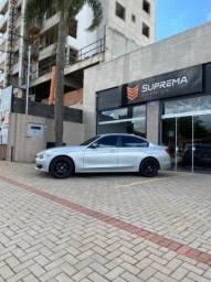 BMW 320I 2.0 TURBO ACTIVEFLEX 2014 TOP UN. DONO