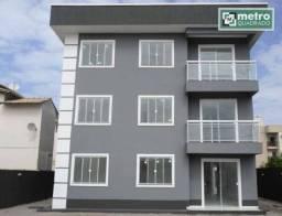 Apartamento residencial à venda, Floresta Das Gaivotas, Rio das Ostras.