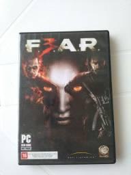 Fear 3 de PC