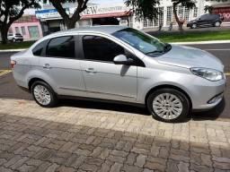 FIAT GRAND SIENA 1.6 MPI ESSENCE 16V 2013