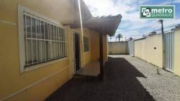 Casa com 3 dormitórios à venda, 96 m² Ouro Verde - Rio das Ostras/RJ