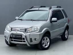 Ford EcoSport XLT 2.0 AUT GNV