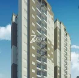 Apartamento à venda com 2 dormitórios em Green village, Nova odessa cod:AP003933
