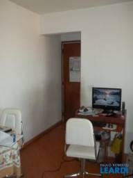 Apartamento à venda com 2 dormitórios em Santana, São paulo cod:603627