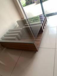 Mesa de Centro   Mesinha sala