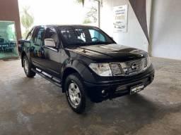 Frontier Sel 4x4 C.D. Diesel