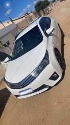 Corolla Altis/ A.Premium 2.0 Flex