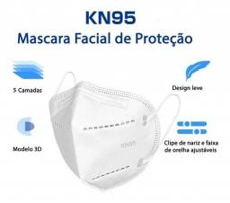 Mascara KN95 (Anvisa)