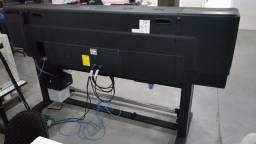 Impressora Ploter HP L26500 * Oportunidade