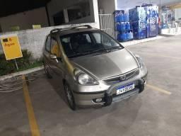 Honda Fit automático 04/04