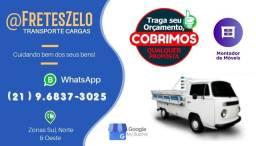 @fretesZelo