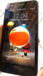 Vendo celular lg bem conservado sem nenhum defeito funcionando perfeitamente .