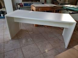 Mesa para escritório fabricação própria