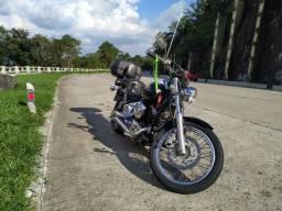 Dragstar 650 2006