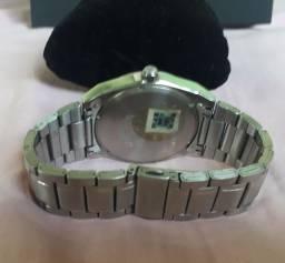 Relógio Orient  Comemorativa 10 Anos HONDA.