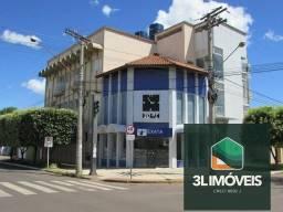 Apartamento para aluguel, 1 quarto, Centro - Três Lagoas/MS