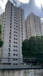 Apartamento com 2 dormitórios para alugar, 74 m² por R$ 1.000,00/mês - Torre - Recife/PE