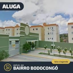 Aluga-se Apartamento de 02 quartos no Dona Lindu I