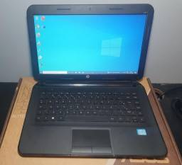 Notebook Hp 240 G2 - I5 8gb 240gb Ssd Win10 Pro