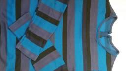 Título do anúncio: Blusas de frio quentinhas