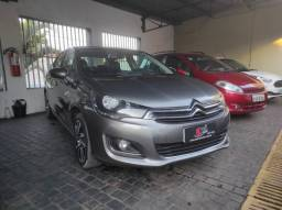 C4 LOUNGE 2016/2017 1.6 S 16V TURBO FLEX 4P AUTOMÁTICO