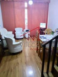 Apartamento à venda com 3 dormitórios em Laranjeiras, Rio de janeiro cod:LAAP31481