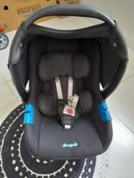 Bebê conforto burigotto<br>Em bom estado semi novo