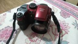 Câmera Fotográfica Profissional GE X500 16 Megapixel
