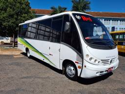 Microônibus rodoviário 24 lugares