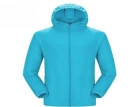 Jaqueta - blusa corta vento TAM G