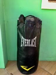 Saco de boxe - Everlast
