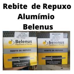 Rebite de Alumínio