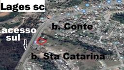 Terreno d esquina 1.500,m2, r. asfaltada