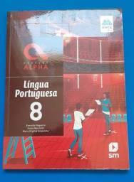 Livro Geração Alpha - Português ? 8º Ano