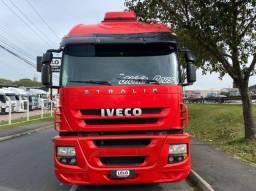 Iveco 400 6x2 2013