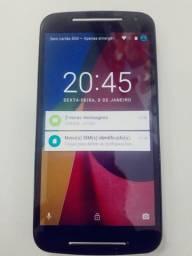 Motorola G2 funciona tudo perfeitamente